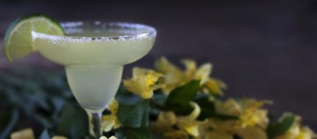 Margarita Drink -- Image Credit -- User 378322   Pixabay