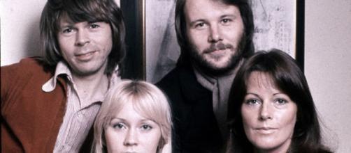 ABBA anunció el regreso a los estudios y la grabación de dos ... - com.ar
