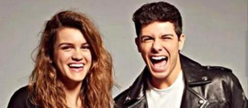 Amaia y Alfred, representantes de Eurovisión