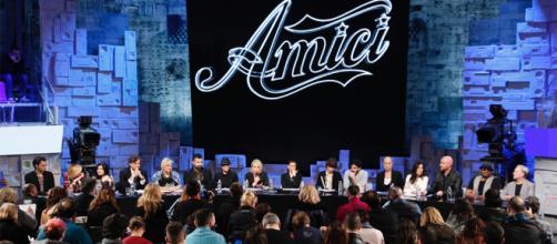 Anticipazioni Amici 2018: quarta puntata.
