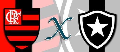 Carioca Sub-20: Flamengo x Botafogo ao vivo