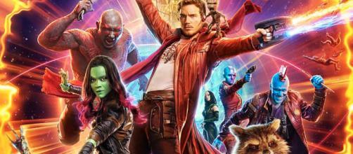 Cine] Nuevo trailer y póster de Guardianes de la Galaxia Vol. 2 ... - blogdesuperheroes.es