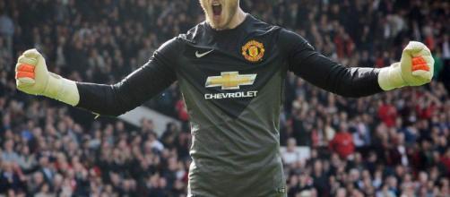 Lo que dijo David de Gea que debe pasar para que se quede en el United