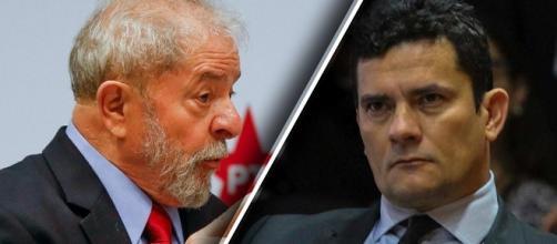 Defesa de ex-presidente Lula requer R$ 10 milhões ao juiz federal Sérgio Moro