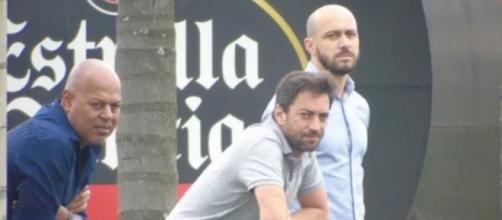 Diretoria do Corinthians promete tentar contratar jogador
