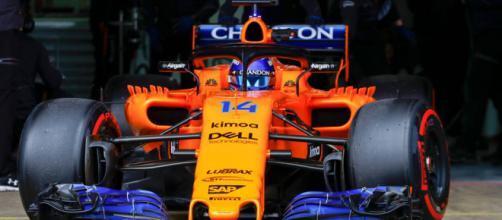 El Ocaso de McLaren, a la deriva y en plena reestructuración interna
