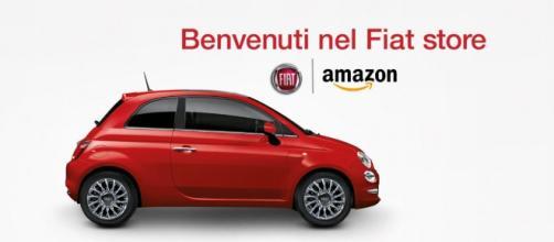 Fiat Panda City Cross acquistabile su Amazon: ecco quanto si risparmia