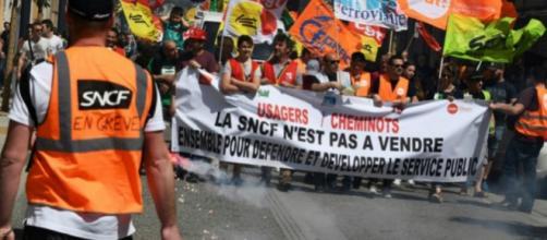 Grève SNCF : Où en est la mobilisation ?