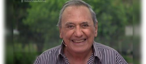 Humorista Agildo Ribeiro morre aos 86 anos