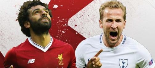 Kane o Salah: ¿A quién quiere el Real Madrid?