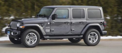 La nuova Jeep Wrangler sempre più amata in Usa - consumerreports.org