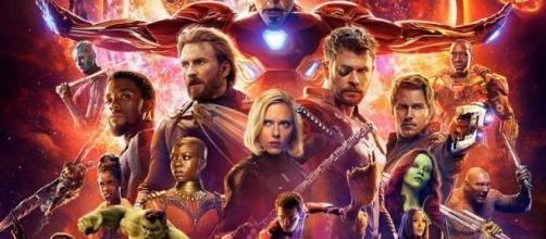 "Los directores de ""Avengers: Infinity War"" publican un especial ... - rockandpop.cl"