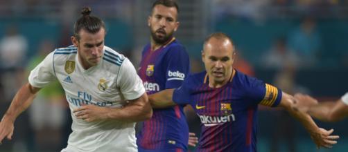 Mercato : Le Real Madrid s'attaque au Barça !