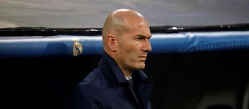 Mercato : Zidane garde l'avantage concernant ce grand joueur de Bundesliga !