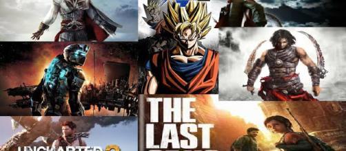Mis 7 momentos favoritos de videojuegos