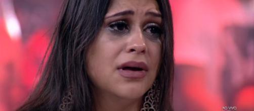 Notícia se suposto suicídio de Ana Paula viraliza na web. (Foto internet)
