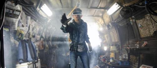 Para la realidad virtual como una forma de arte.