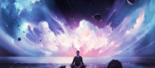 Pararse a respirar y a conectar con el presente