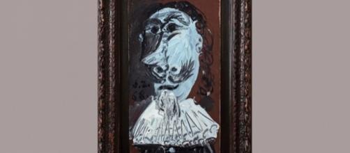 Quanto você acha que vale este quadro de Pablo Picasso?
