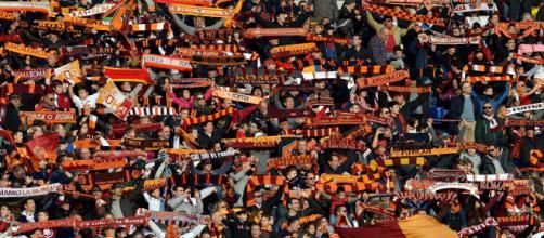 I tifosi della Roma sognano l'impresa