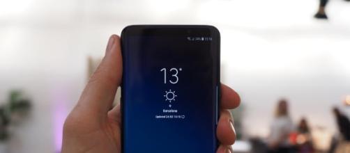 Samsung Galaxy S9 vs Galaxy S8 ¿Cuales son las diferencias ... - cubava.cu