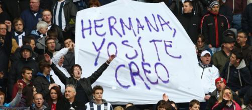 Siguiente pancarta: 'Hermana, yo sí te creo' - playgroundmag.net