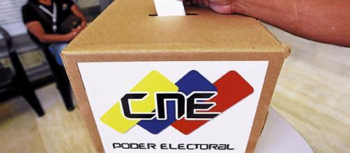 Venezuela un país dónde se vota, pero no se escoje
