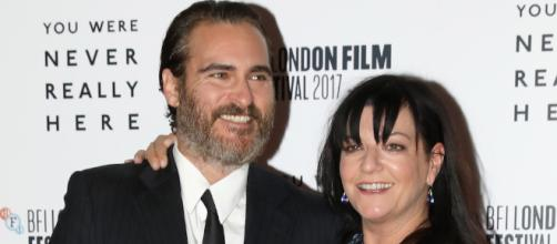 You Were Never Really Here premiere: A chat with Lynne Ramsay on ... - theupcoming.co.uk