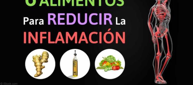 6 Ingredientes Para Reducir La Inflamación - mercola.com