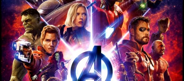 Avengers 4 Title Reportedly Leaked [Image Credit: ComicBookCast2/YouTube screencap]