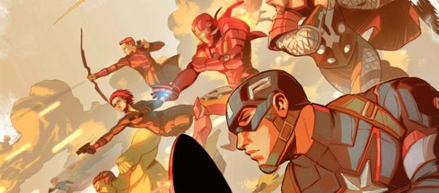 Avengers: Infinity War pinta para ser la película mas taquillera de todos los tiempos.
