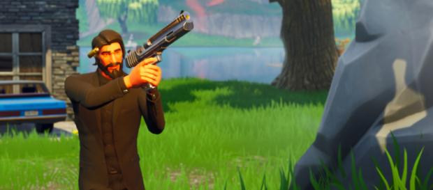 """Big changes are coming to """"Fortnite Battle Royale"""" Image Credit: Epic Games"""