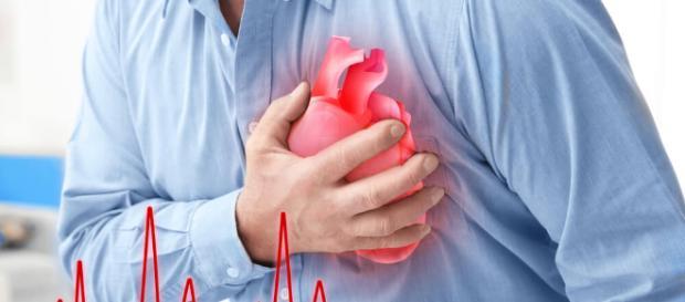 claves para reconocer un infarto o ataque al corazón - mejorconsalud.com
