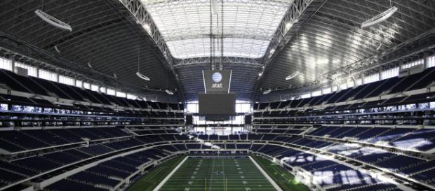 Day 2 of the 2018 NFL Draft will be at AT&T Stadium. - [Nicole Cordeiro / Wikimedia Commons]