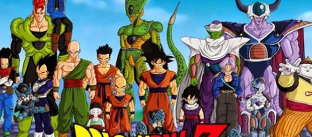 Dragon Ball Z: Conoce sobre el Capitulo 123