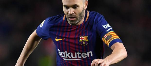 El Barcelona no dejara ir al Capitán del Club.
