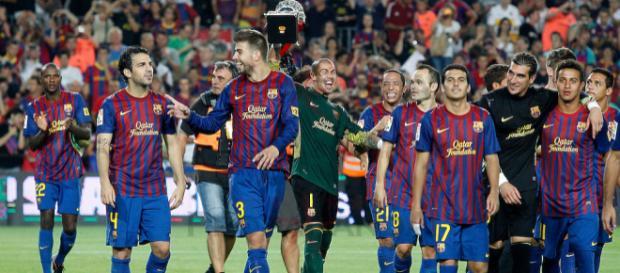 El canterano que quiere volver al Barça - donbalon.com