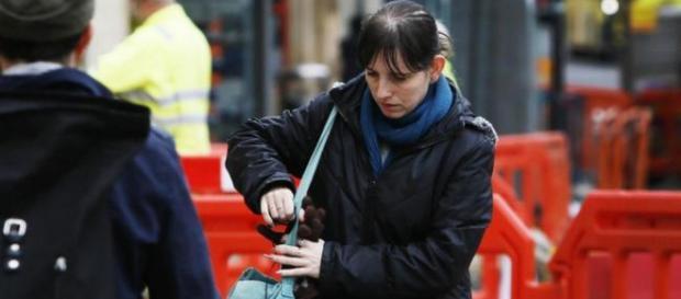 Emma-Jane Kurtz foi condenada por negligenciar a própria mãe