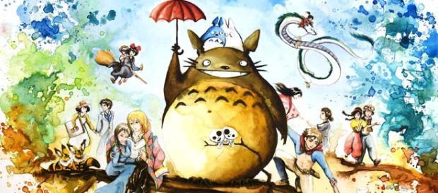 Ghibli - tu lista de las mejores y peores películas