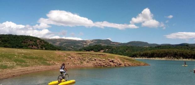 .Lago Pertusillo: aquí están las sustancias tóxicas que llegan a nuestros grifos