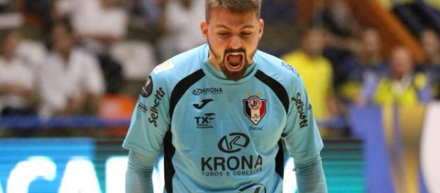 Libertadores de Futsal: Jonville x Sorocaba ao vivo