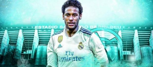 Mercato : L'incroyable condition qui pousse Neymar vers le Real Madrid !