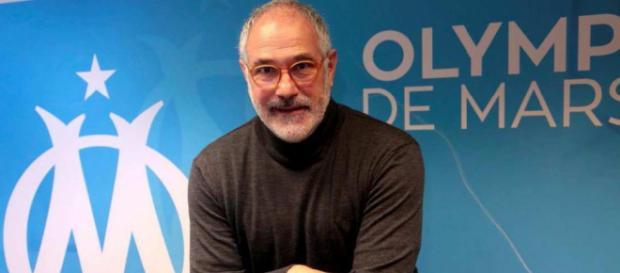 Mercato : Retour sur les tablettes pour une piste de l'OM !