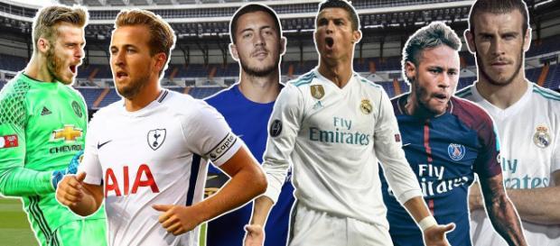 Mercato : Un premier Galactique en approche au Real Madrid !