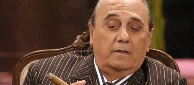 Morreu, aos 86 anos, Agildo Ribeiro. (Foto Internet)