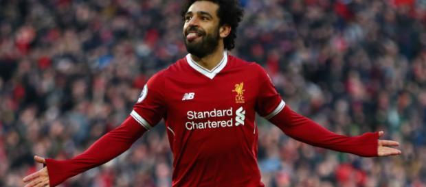 ¿Puede ganar Mohamed Salah el balón de Oro?