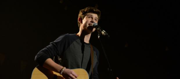 Shawn Mendes - Disney | ABC Television Group via Flickr