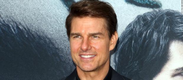 Tom Cruise injured on 'Mission Impossible 6' set - CNN - cnn.com
