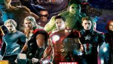 Avengers Mejor lanzamiento de los últimos tiempos.