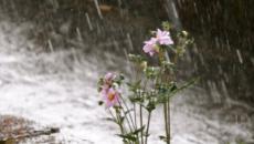 Previsioni meteo ponte primo maggio: caldo addio, arrivano pioggia e maltempo